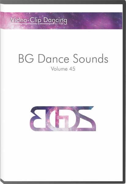 BG Dance Sounds Vol. 45