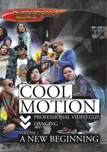 Cool Motion 1 - A New Beginning