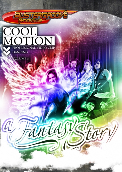 Cool Motion 3 – A Fantasy Story